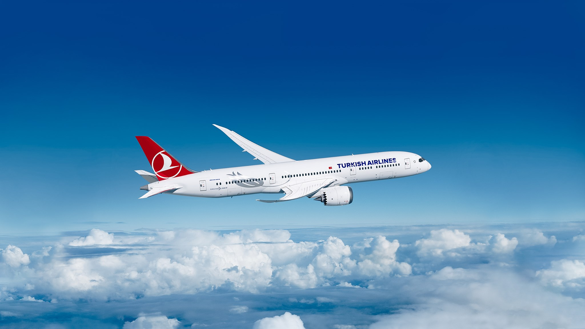 Turkish Airlines-dan kampaniya!